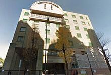 八王子区検察庁