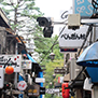 高円寺商店街への防犯カメラ導入に関して