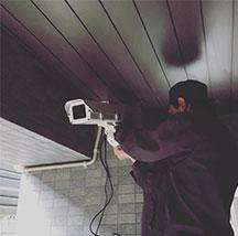 設置工事とアフターメンテナンス-工事-2
