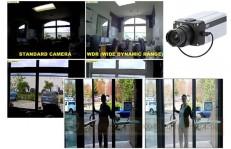 防犯カメラの機能画像