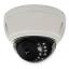 52万画素IP66赤外線暗視バンダルドームカメラ画像