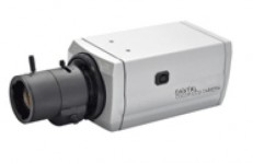 WDR対応38万画素カラー高感度ボックスカメラ画像