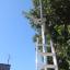 町会事務所街頭カメラ画像