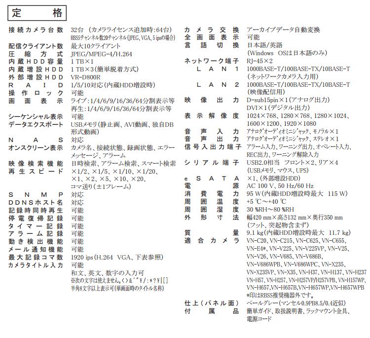 vr-x3200-4