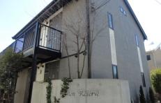 東京都三鷹市アパート