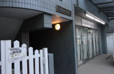 東京都西東京市商業ビル