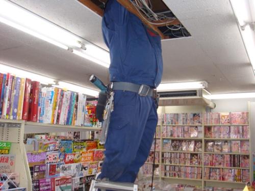 東京都墨田区書店