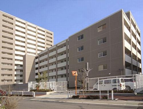 東京都板橋区マンション