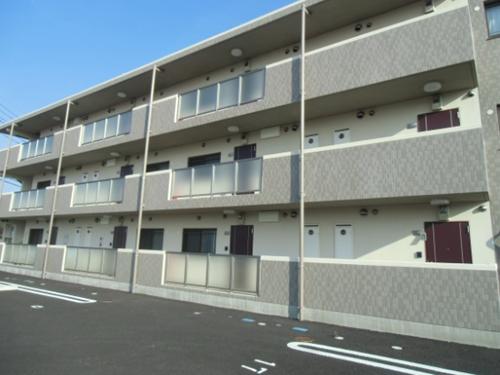 茨城県鉾田市マンション