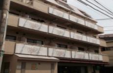 東京都武蔵野市マンション