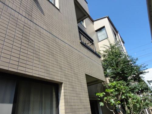 東京都調布市マンション