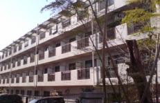 神奈川県横浜市マンション
