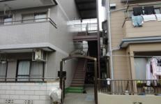 東京都江戸川区マンション
