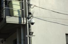 東京都港区駐車場