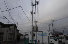 埼玉県新座市駐車場