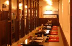 飲食店(埼玉県川口市)
