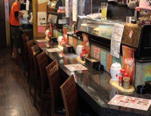 飲食店(東京都中野区)