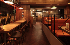 新宿区飲食店
