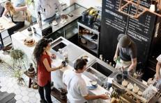 飲食店店舗のセキュリティ対策