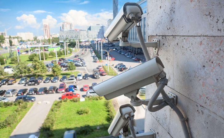 防犯カメラの種類や性能
