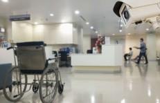 病院の防犯カメラ設置はプライバシーの侵害