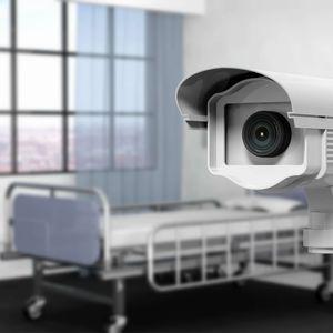 防犯カメラと監視カメラ