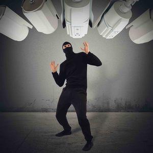 防犯・監視カメラの役割