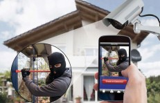 家庭用防犯カメラの選び方