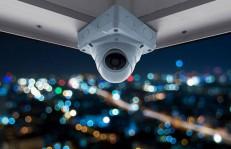 IP監視カメラ