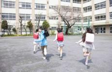 学校施設への防犯カメラ設置