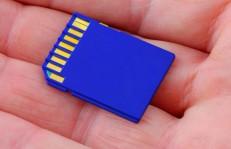 SDカードに保存
