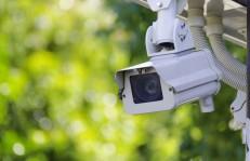防犯カメラの画質について