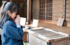 寺・神社の防犯システム