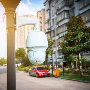 監視カメラの設置場所