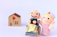 患者ナース人形